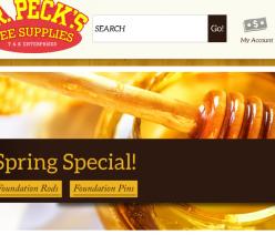 FireShot Screen Capture #049 - 'Peck's Bee Supplies - Bees and Baskets' - beesandbaskets_com